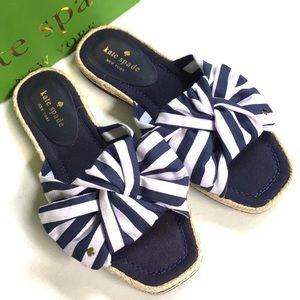 NIB Kate Spade sandals